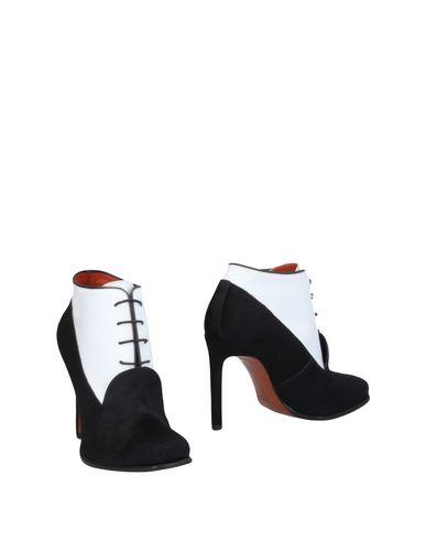 SANTONI ROSE Chaussures à lacets femme
