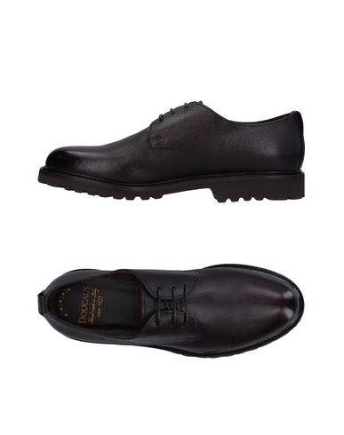 Обувь на шнурках DOUCAL'S 11262491CC