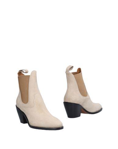 Полусапоги и высокие ботинки Chloe