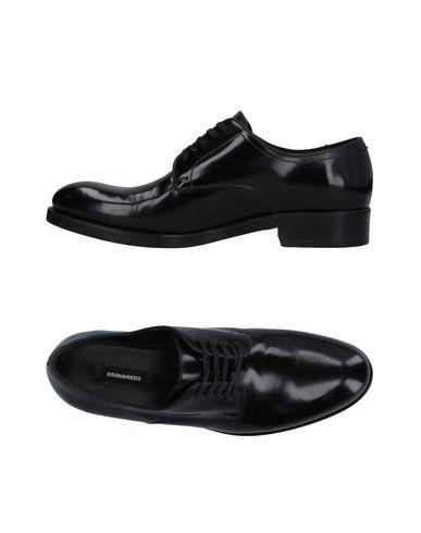 Обувь на шнурках DSQUARED2 11262888QH