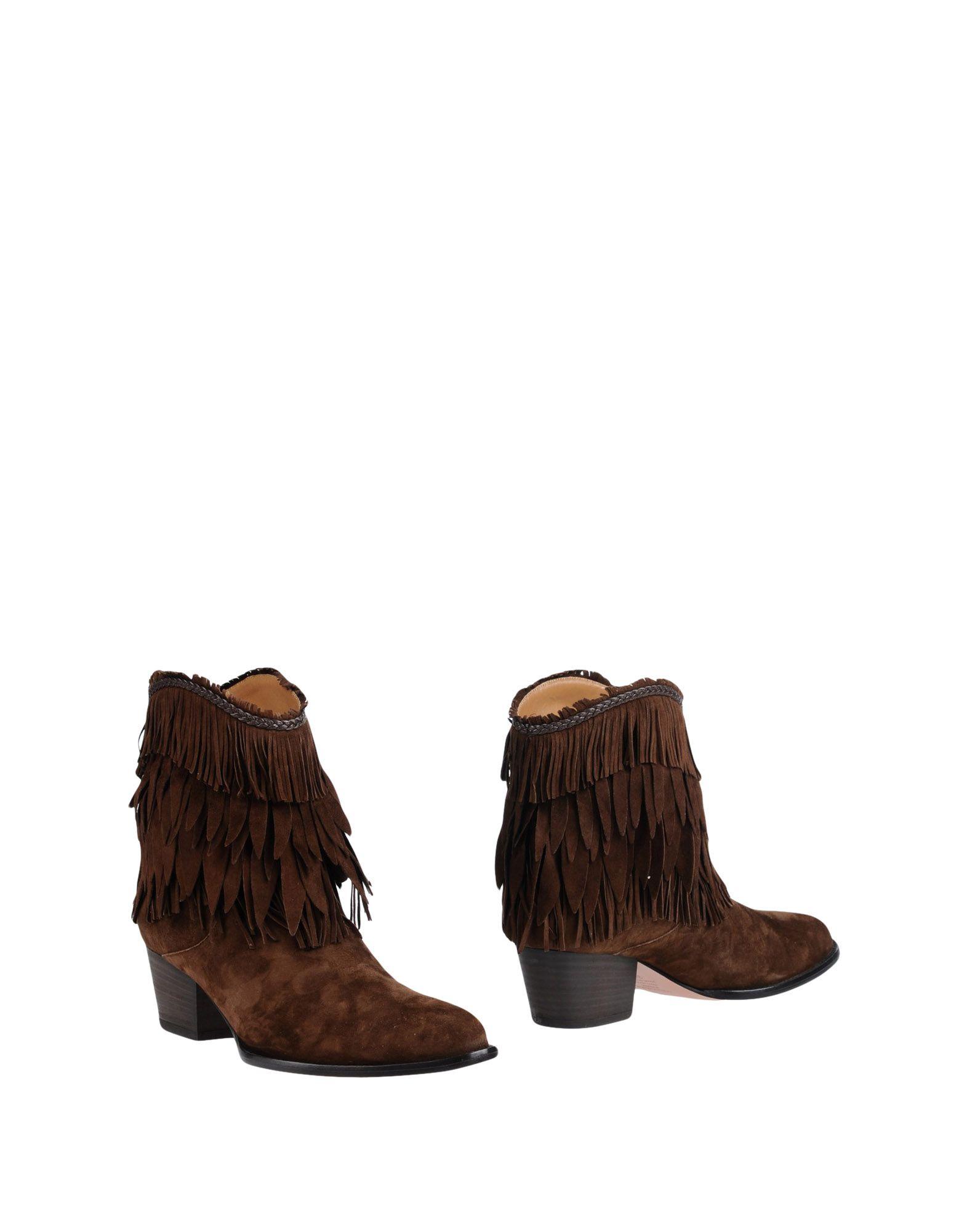 Фото - AQUAZZURA Полусапоги и высокие ботинки aquazzura золотистые босоножки sandance plateau 140