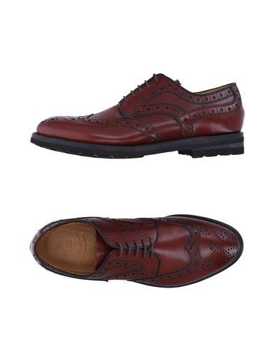 Обувь на шнурках FABI 11263116MX