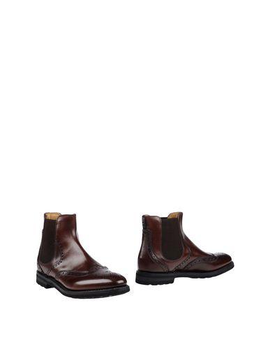 Полусапоги и высокие ботинки FABI 11263117DV