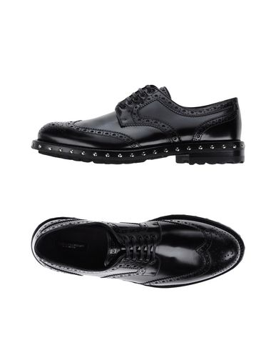 Imagen principal de producto de DOLCE & GABBANA - CALZADO - Zapatos de cordones - Dolce&Gabbana