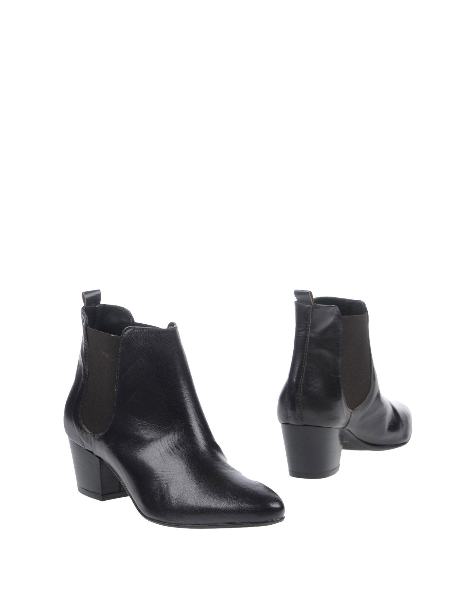 CANTARELLI Полусапоги и высокие ботинки magazzini del sale полусапоги и высокие ботинки
