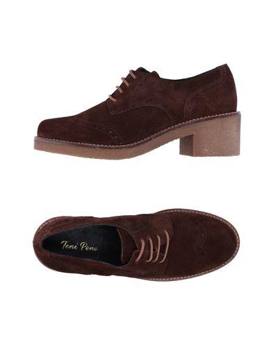 Обувь на шнурках TONI PONS 11263493TQ