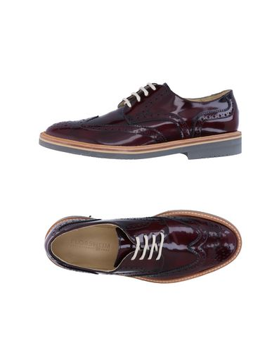 Обувь на шнурках FLORSHEIM 11263664WP