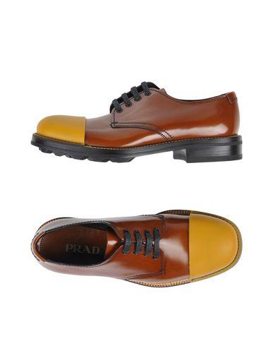 zapatillas PRADA Zapatos de cordones hombre