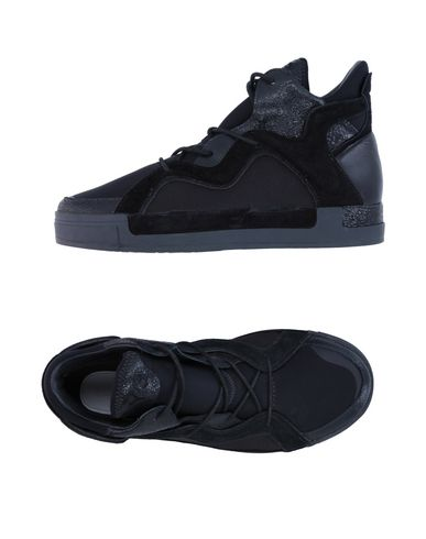 Высокие кеды и кроссовки Y-3 11263778BX