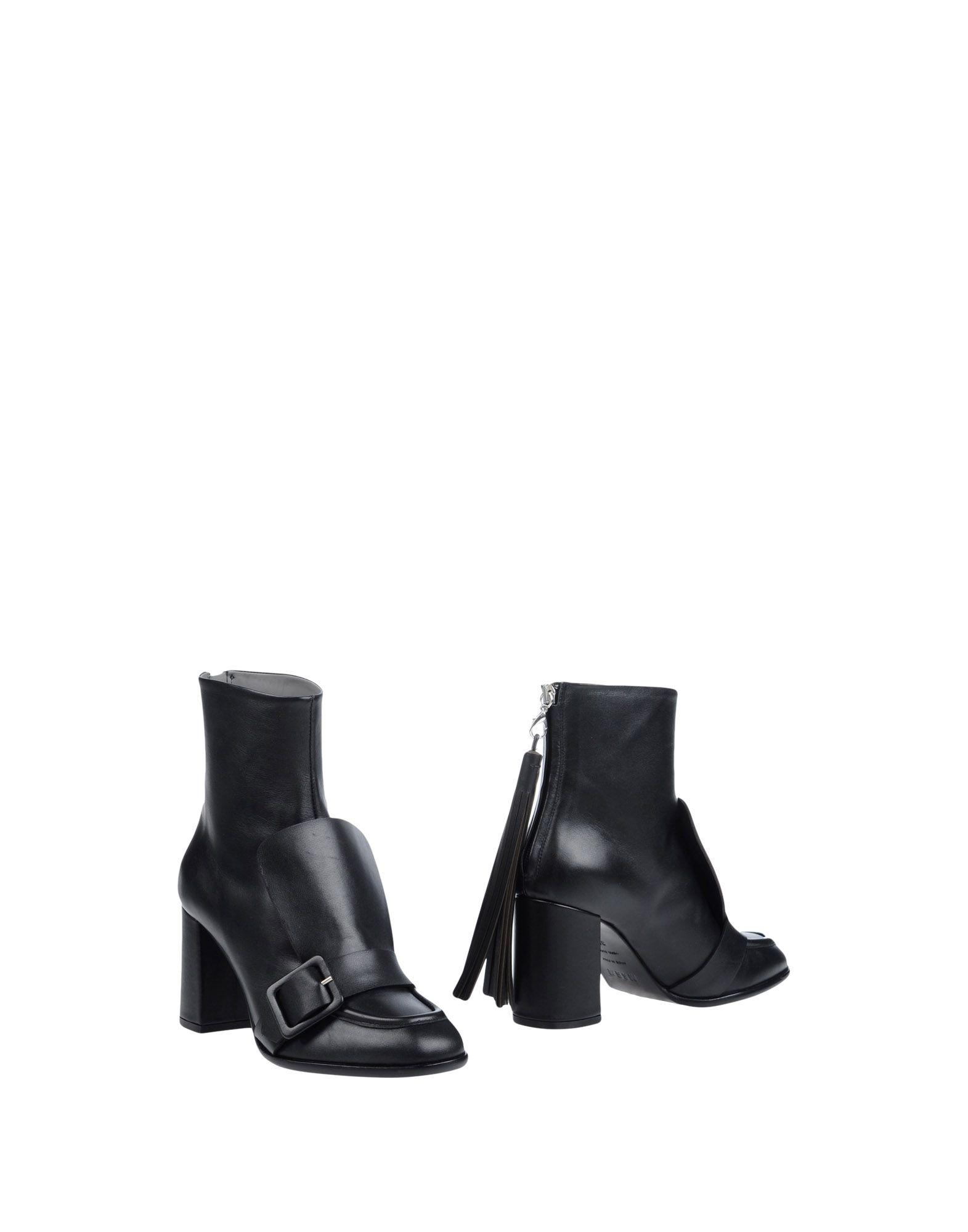 MSGM Полусапоги и высокие ботинки msgm одежда