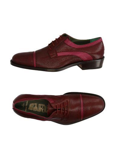 Обувь на шнурках VIVIENNE WESTWOOD MAN 11263903MX