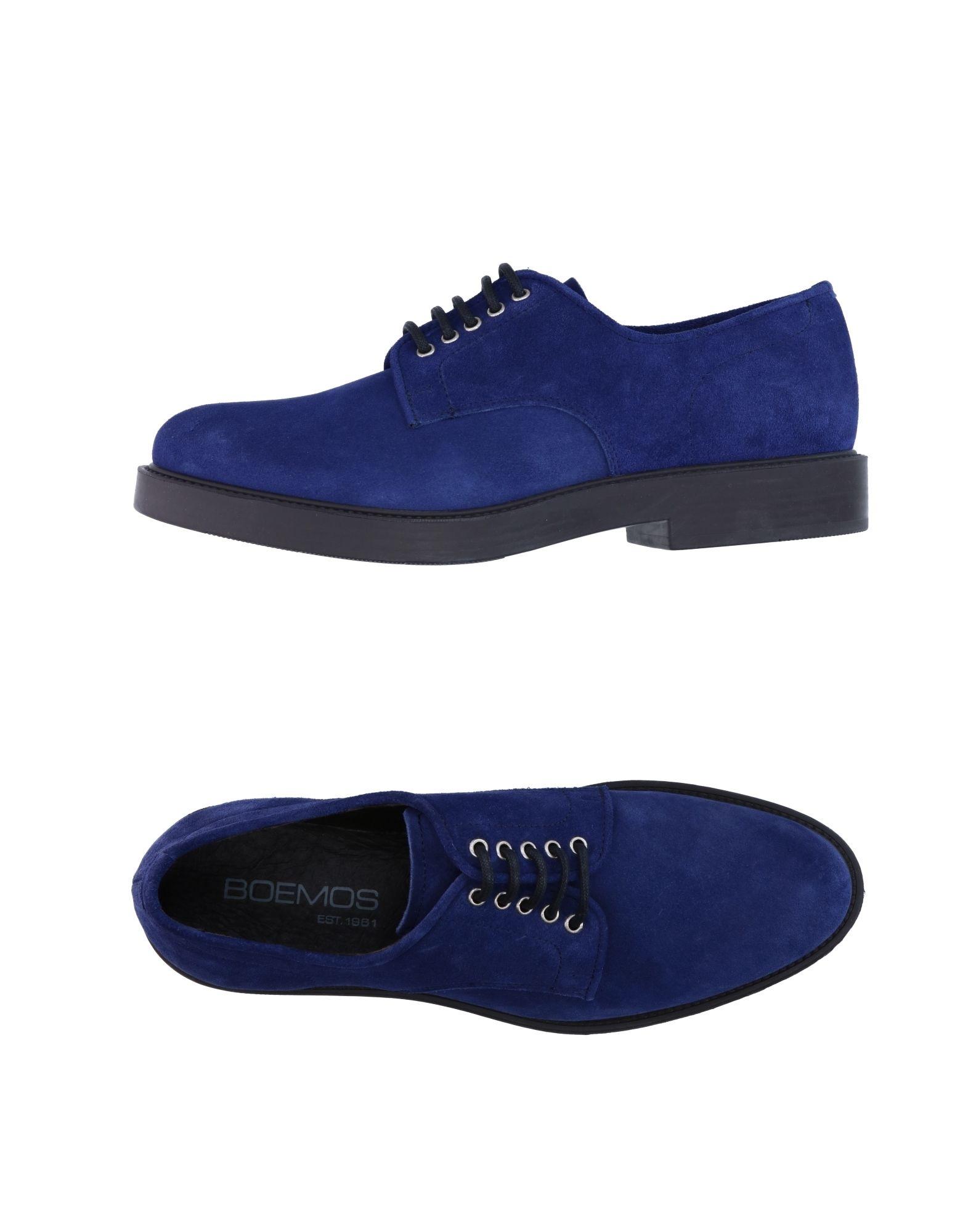 Фотография BOEMOS Обувь на шнурках