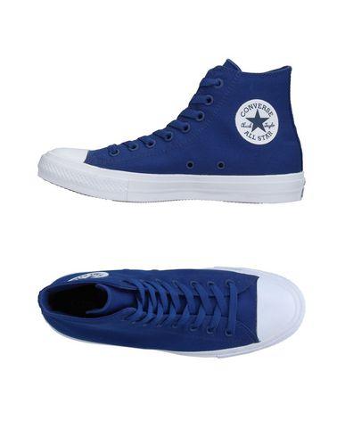 zapatillas CONVERSE ALL STAR CHUCK TAYLOR II Sneakers abotinadas hombre