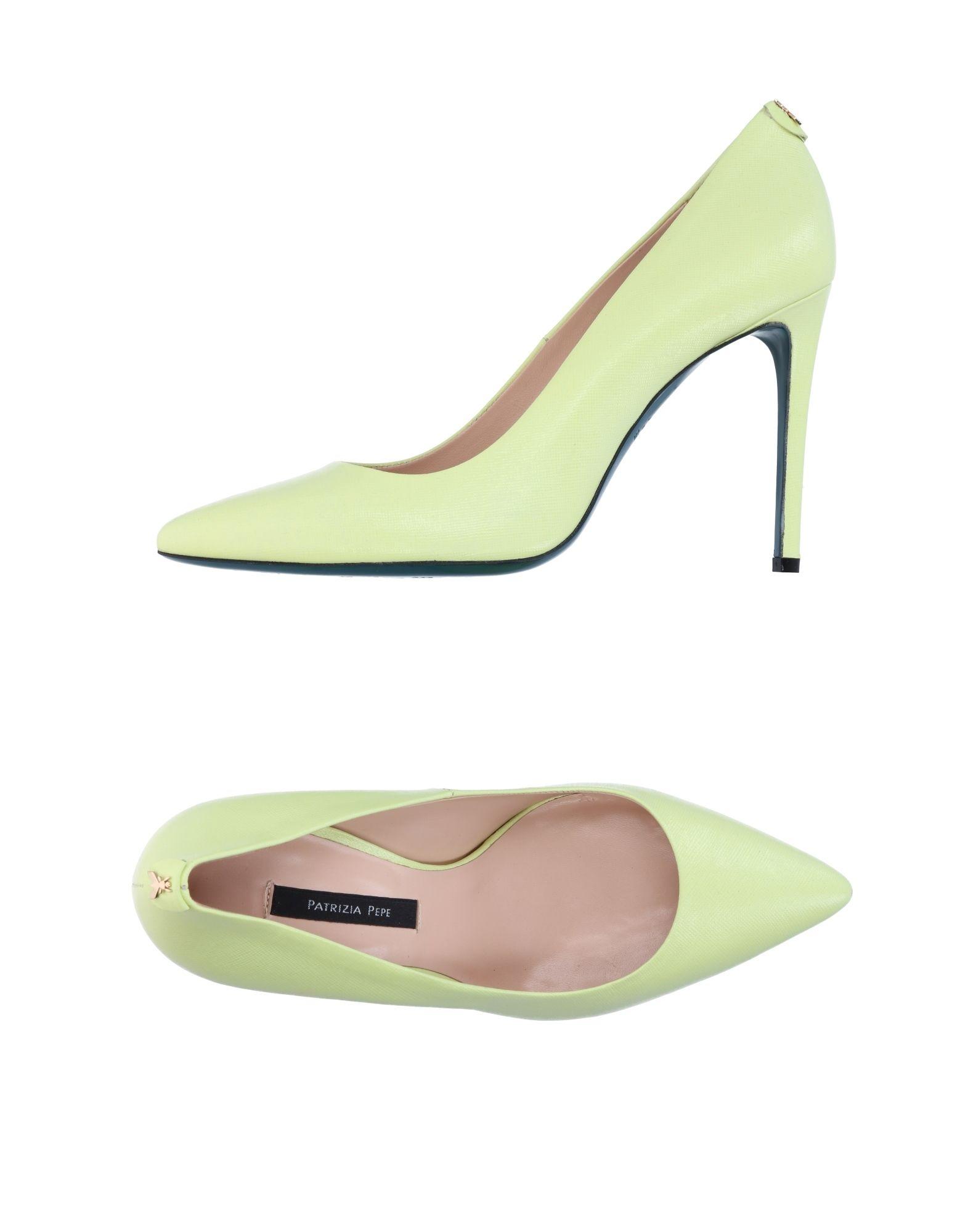 где купить PATRIZIA PEPE Туфли по лучшей цене
