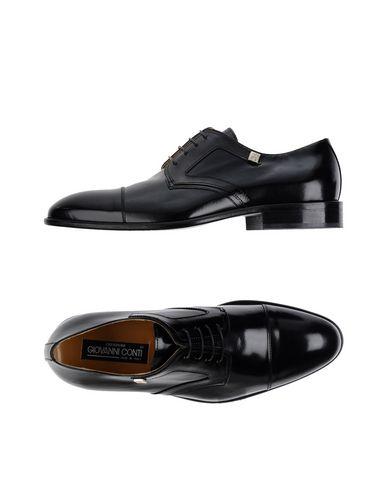 Обувь на шнурках от CREAZIONI GIOVANNI CONTI