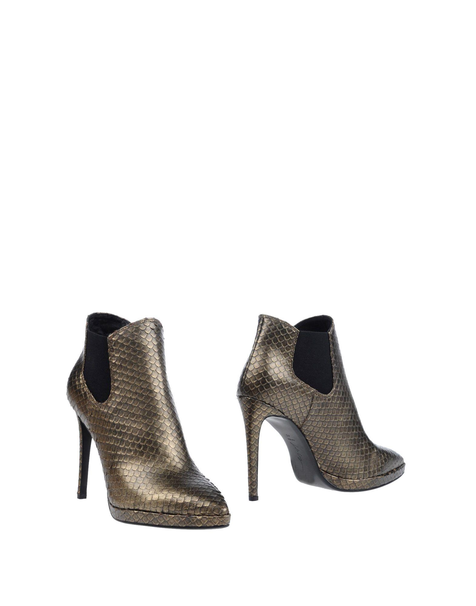 LOLA CRUZ Полусапоги и высокие ботинки lola cruz полусапоги и высокие ботинки