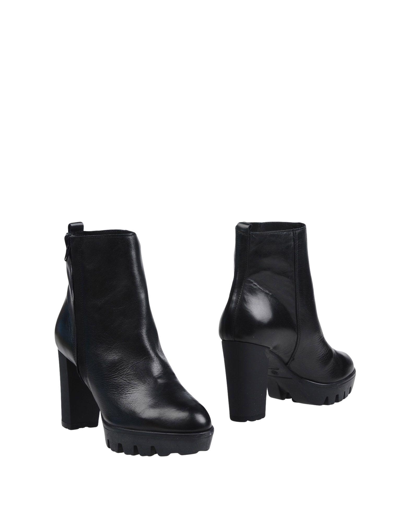 PAM PROJECT Полусапоги и высокие ботинки pam