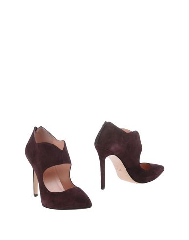 Ботинки от ALAN JURNO