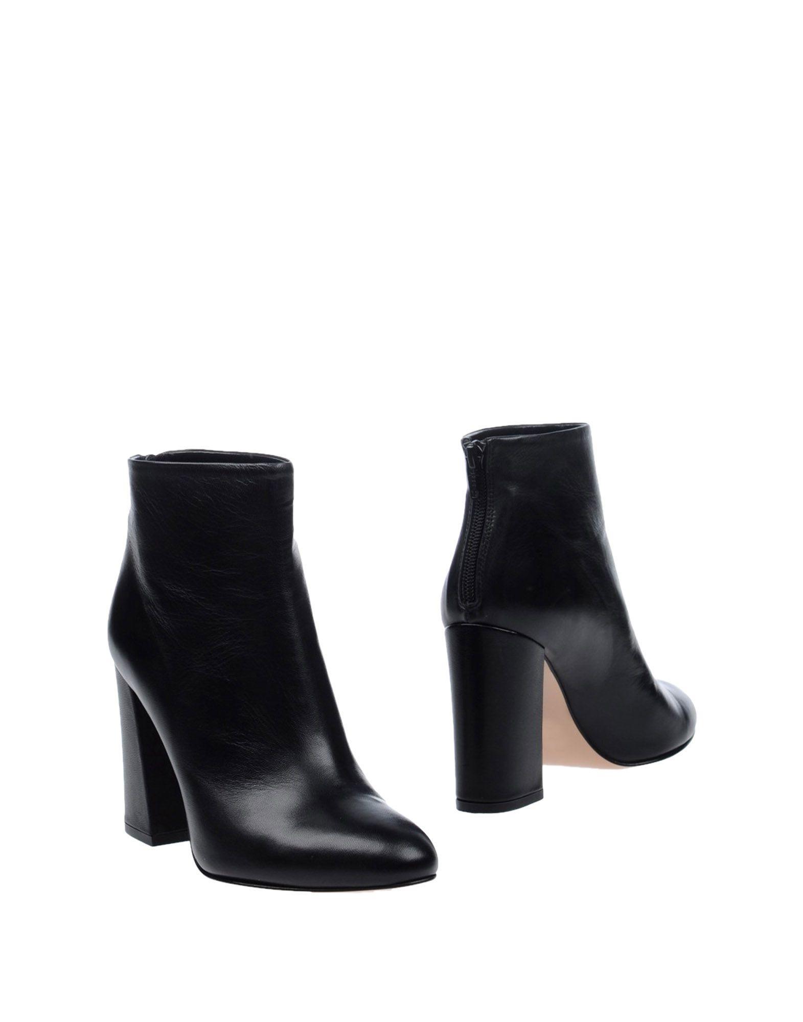 ALAN JURNO Полусапоги и высокие ботинки цены онлайн