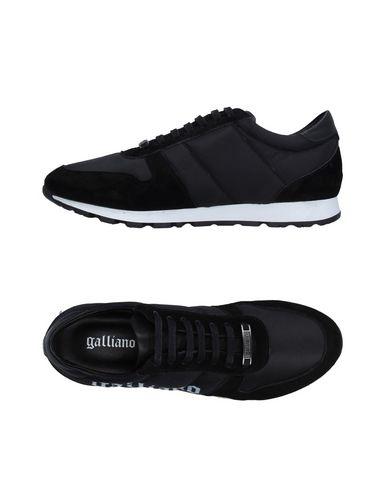 Низкие кеды и кроссовки GALLIANO 11264736DC