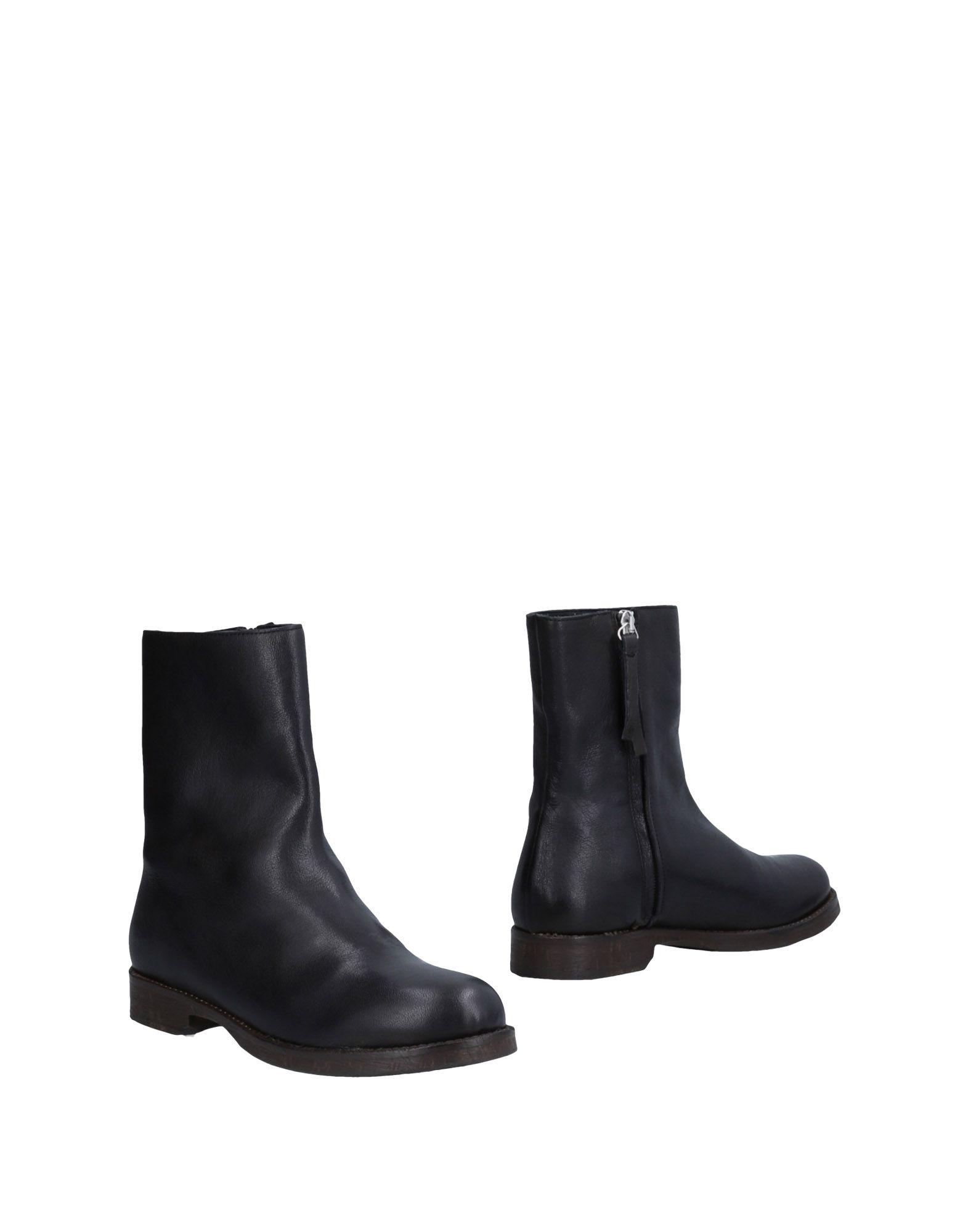 LUCA VALENTINI Полусапоги и высокие ботинки ботинки дерби из кожи tomina luca