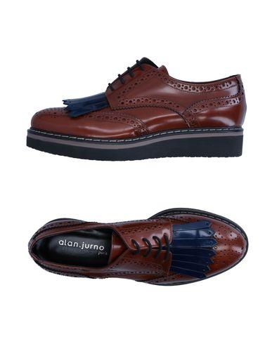 ALAN JURNO Chaussures à lacets femme