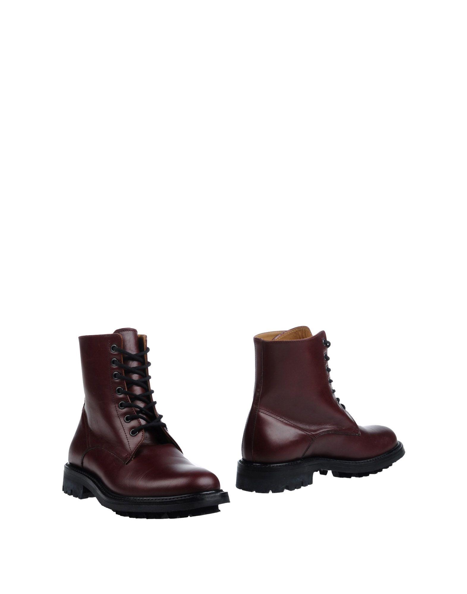 ARANTH Полусапоги и высокие ботинки magazzini del sale полусапоги и высокие ботинки