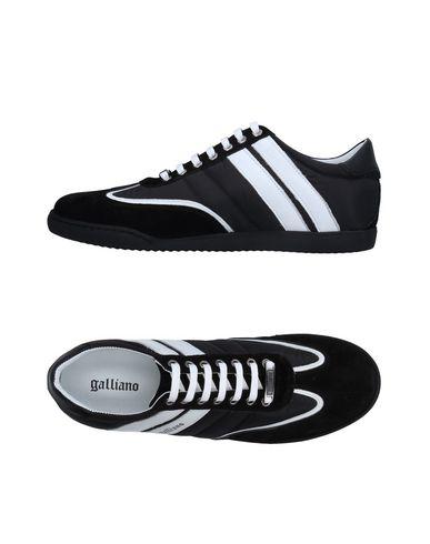 Низкие кеды и кроссовки GALLIANO 11264873VW