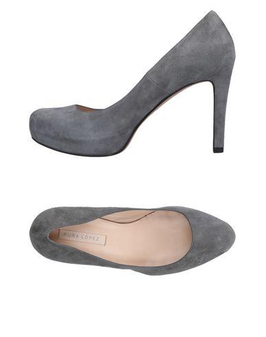 zapatillas PURA L?PEZ Zapatos de sal?n mujer