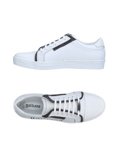 Низкие кеды и кроссовки GALLIANO 11264902QU