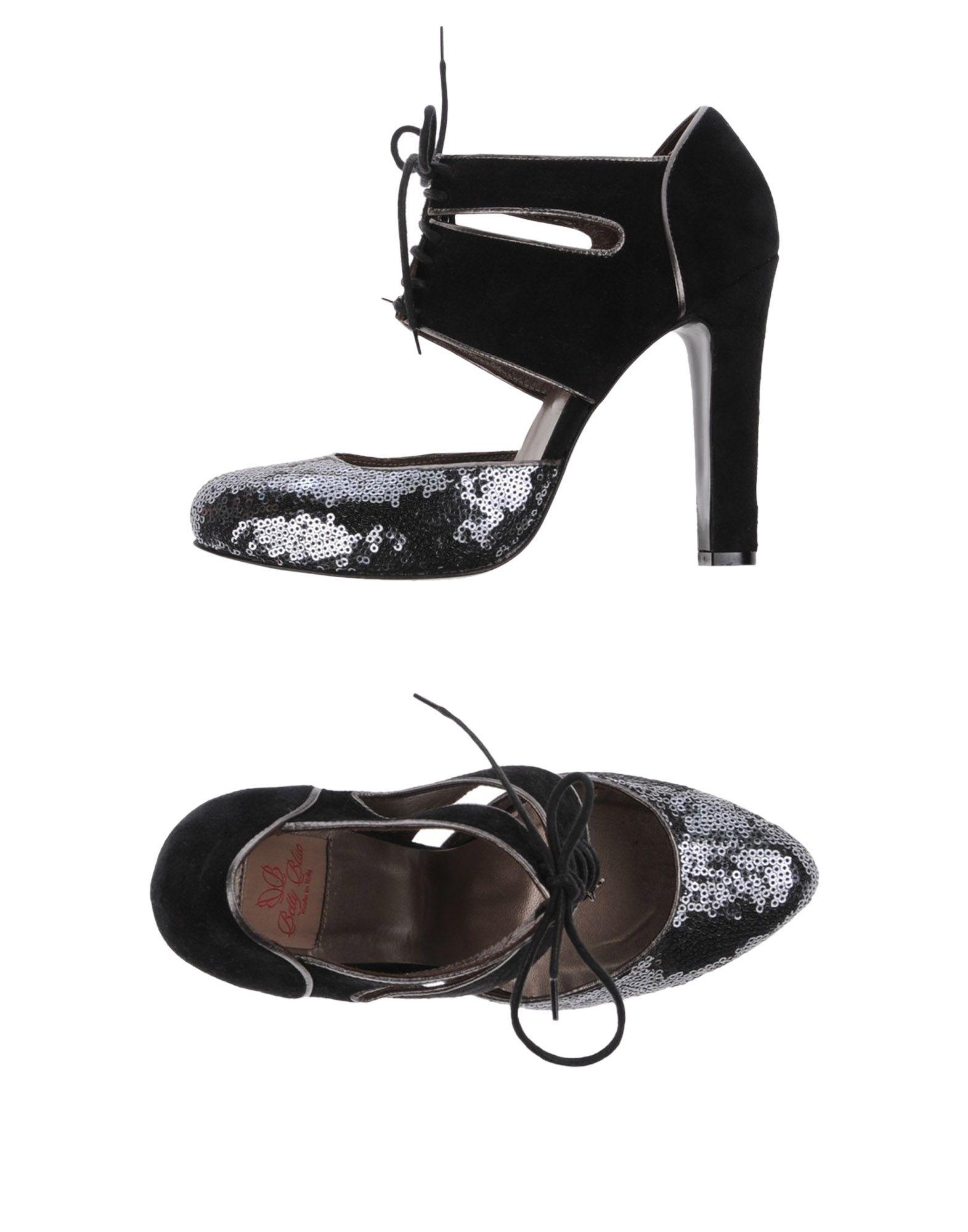купить BETTY BLUE Обувь на шнурках недорого