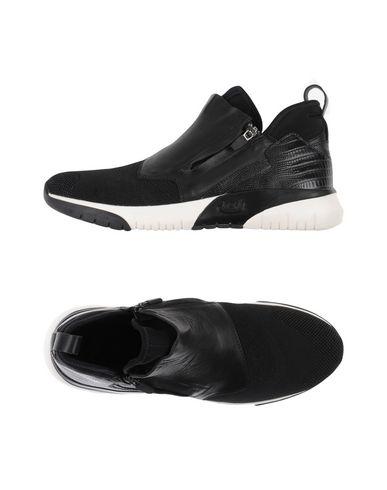 Низкие кеды и кроссовки ASH 11265031DO