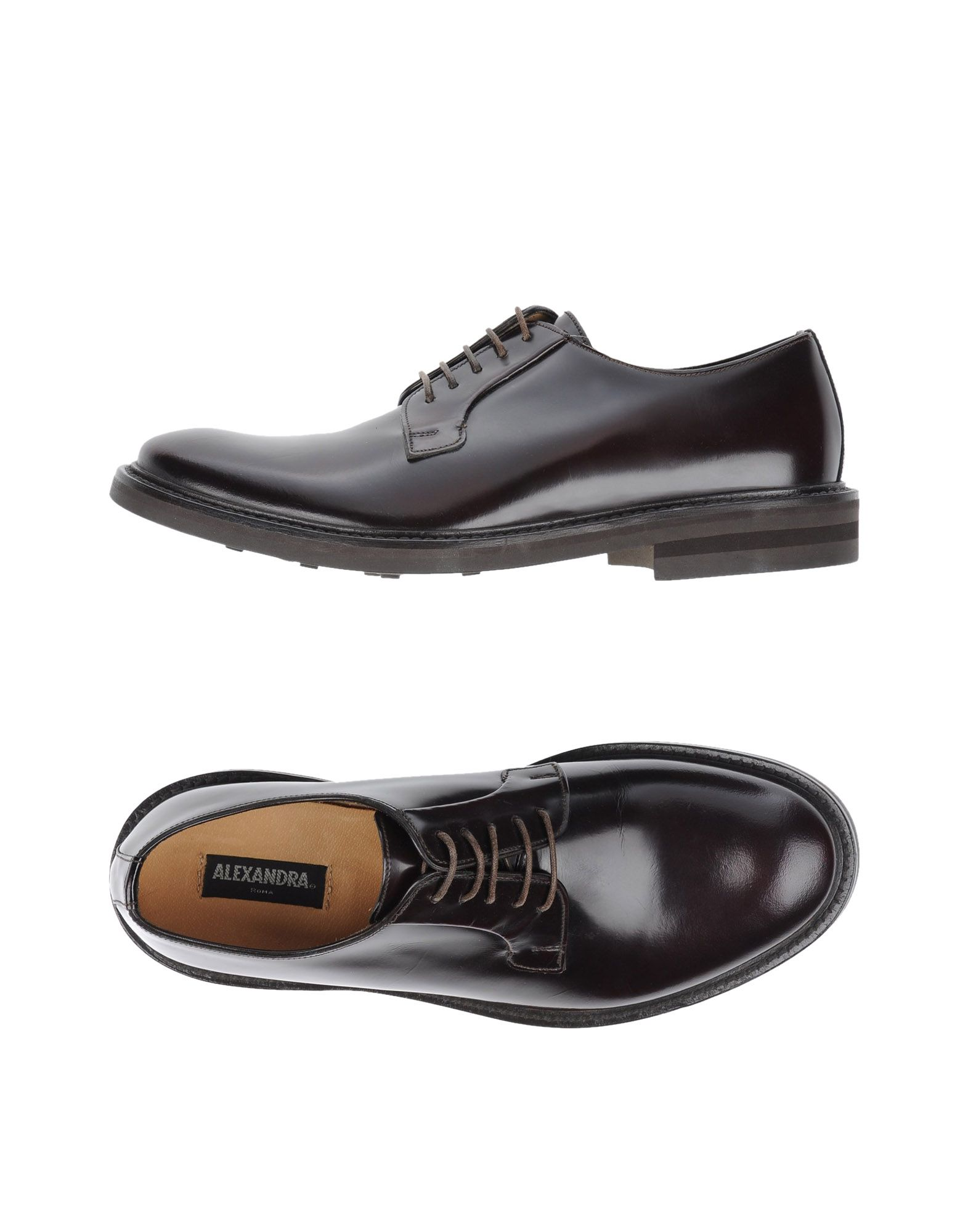 где купить ALEXANDRA Обувь на шнурках по лучшей цене