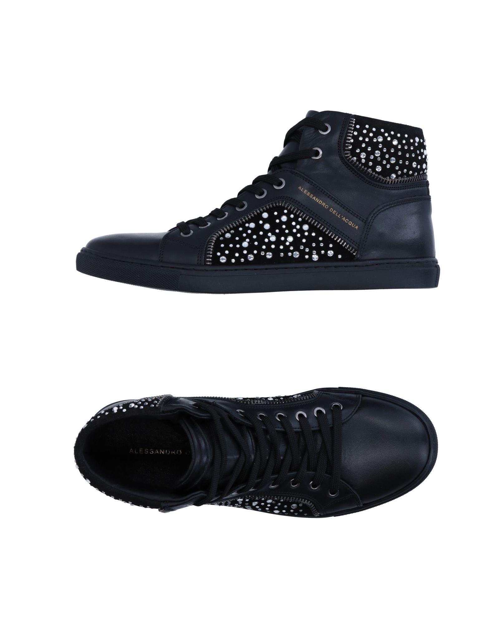Alessandro Dell Acqua Shoes Reviews