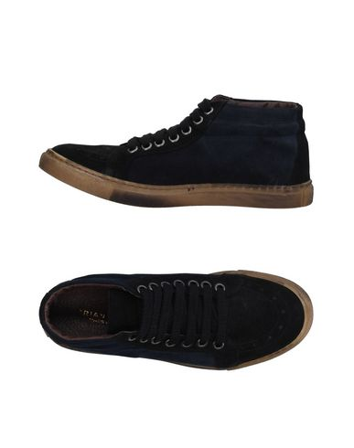 BRIAN DALES Sneakers & Tennis montantes homme