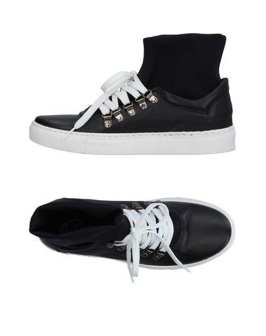 Высокие кеды и кроссовки BRAWN S