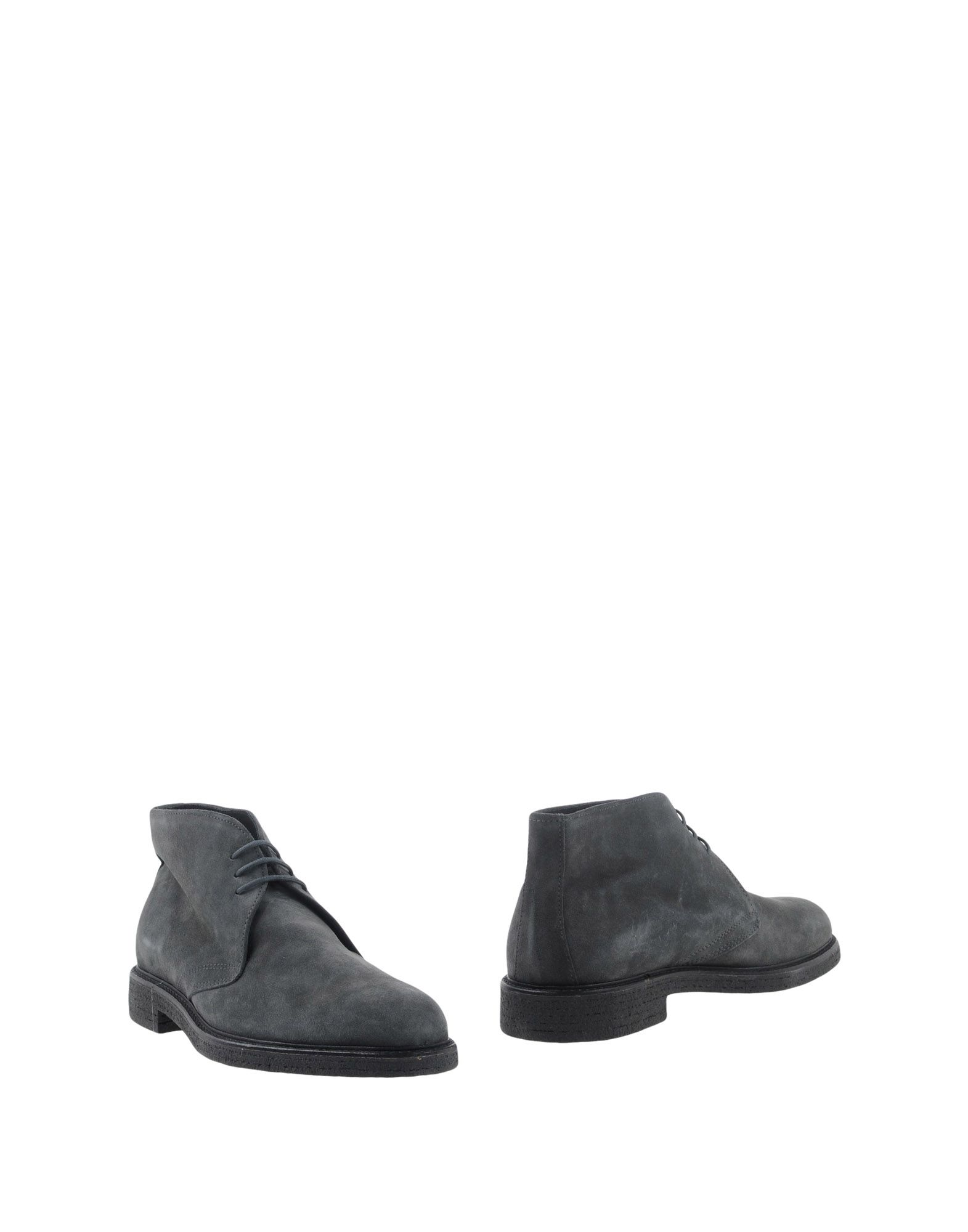 ФОТО roberto della croce Полусапоги и высокие ботинки