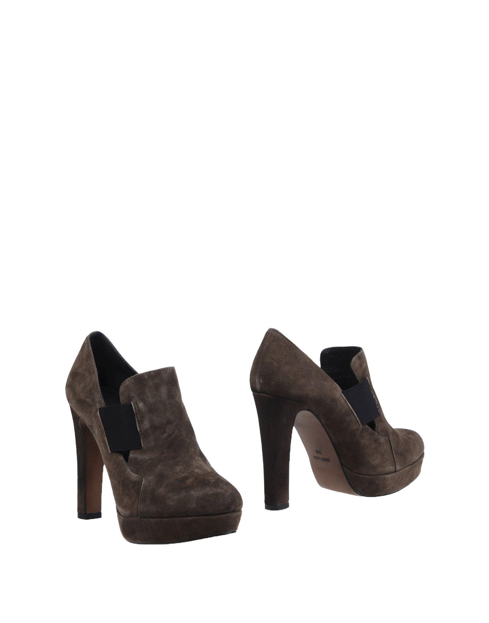 BIBI LOU Ботинки ботинки bibi ботинки