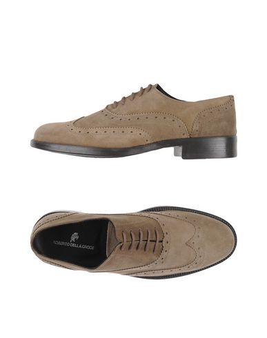 ROBERTO DELLA CROCE Chaussures à lacets homme