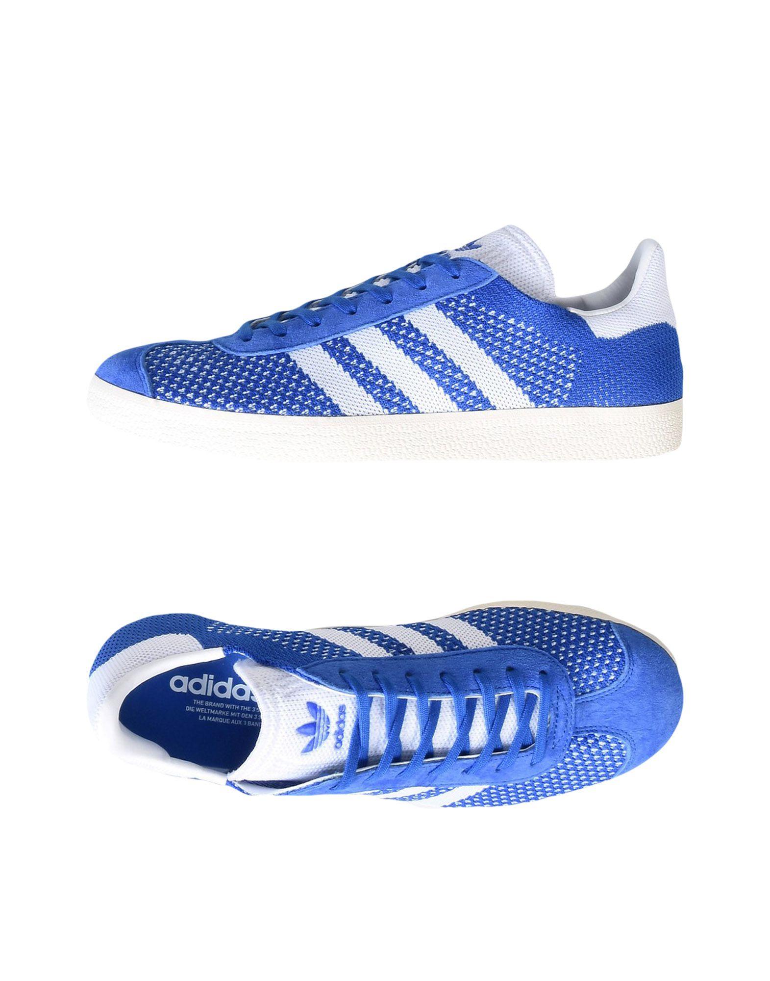 ADIDAS ORIGINALS Низкие кеды и кроссовки детские кроссовки adidas gazelle sneakers k11 12 k2 2