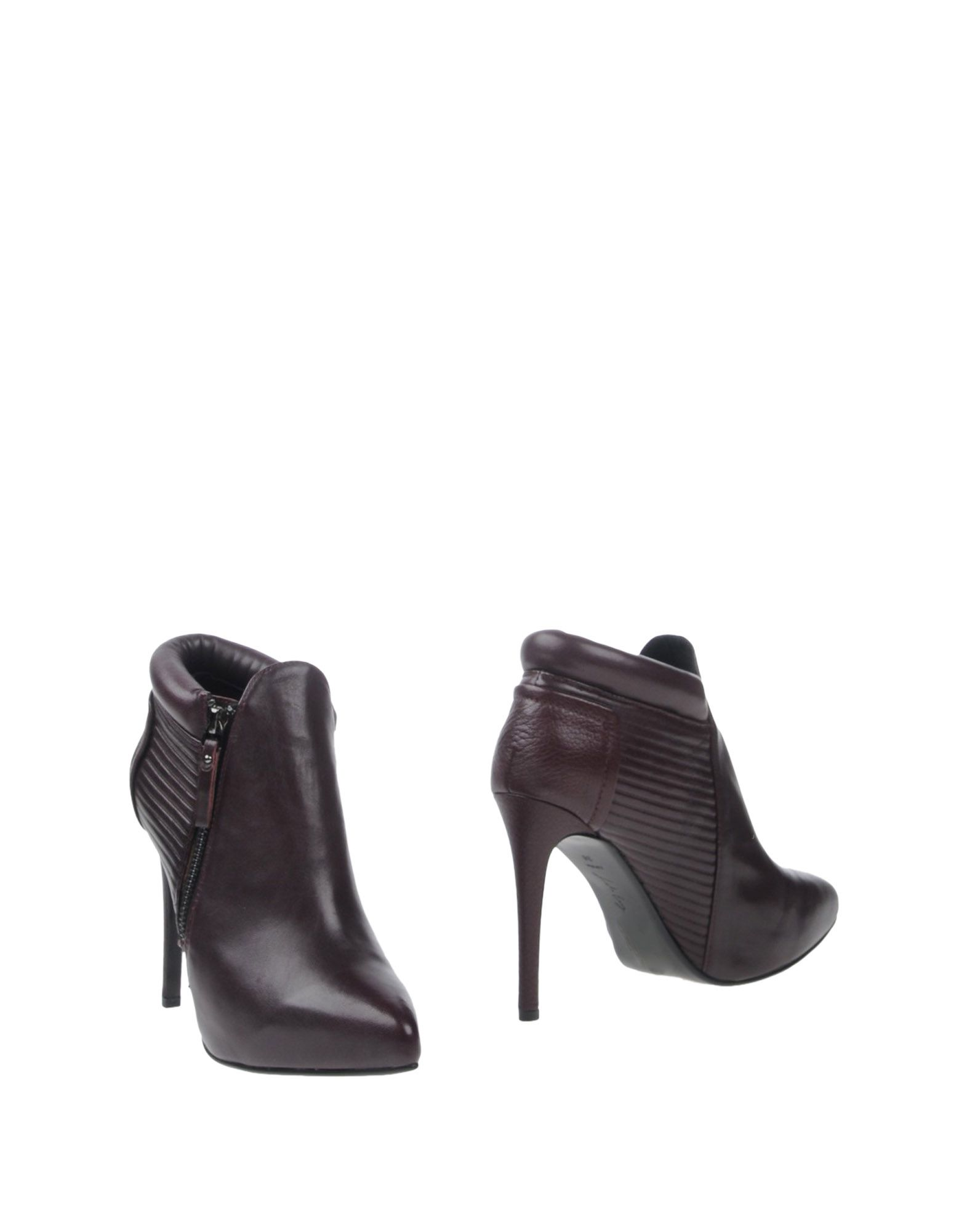 цена LOLA CRUZ Полусапоги и высокие ботинки онлайн в 2017 году