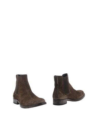 Полусапоги и высокие ботинки MOMA 11265647SI