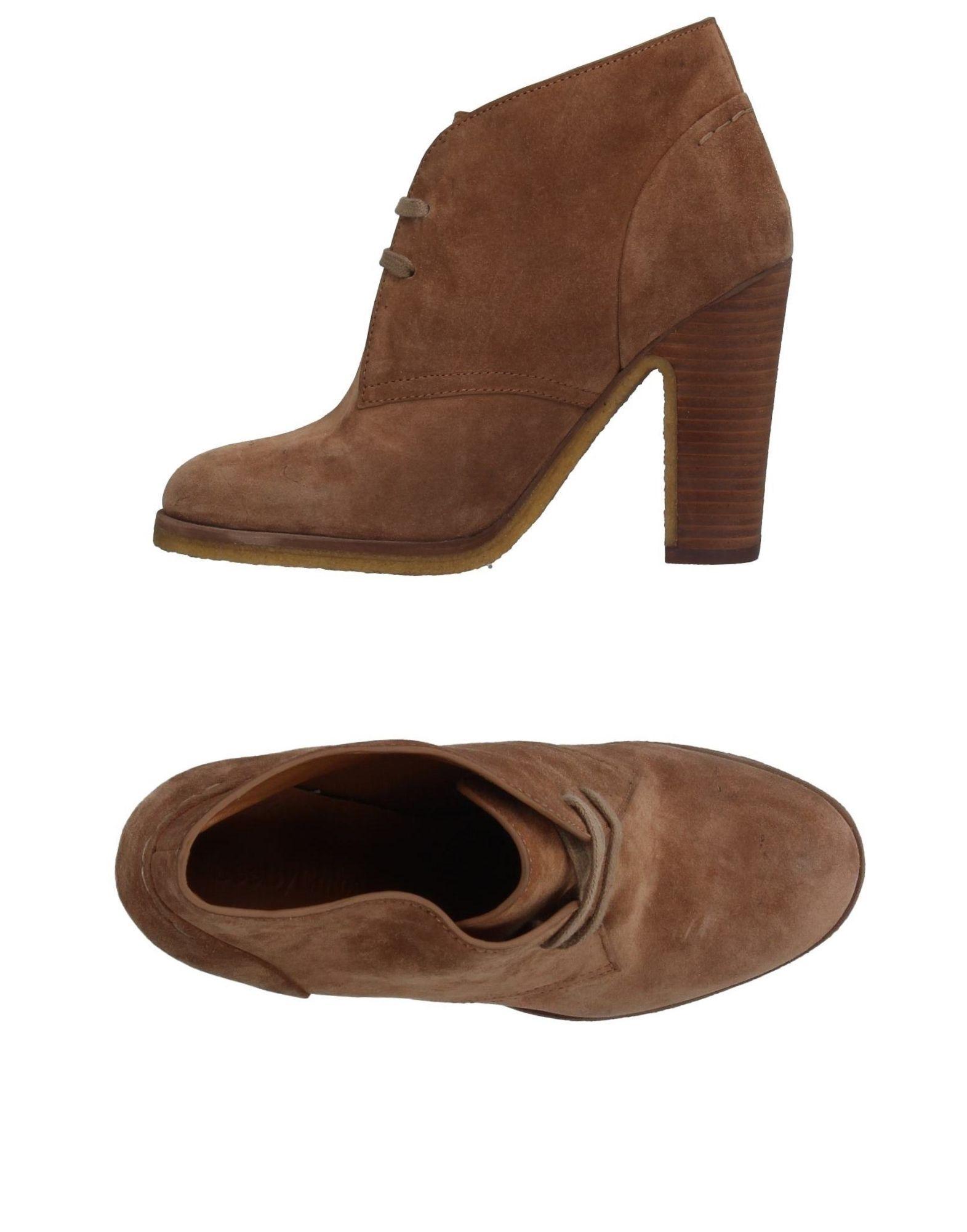 SEE BY CHLOÉ Обувь на шнурках claudia by isaberi обувь на шнурках