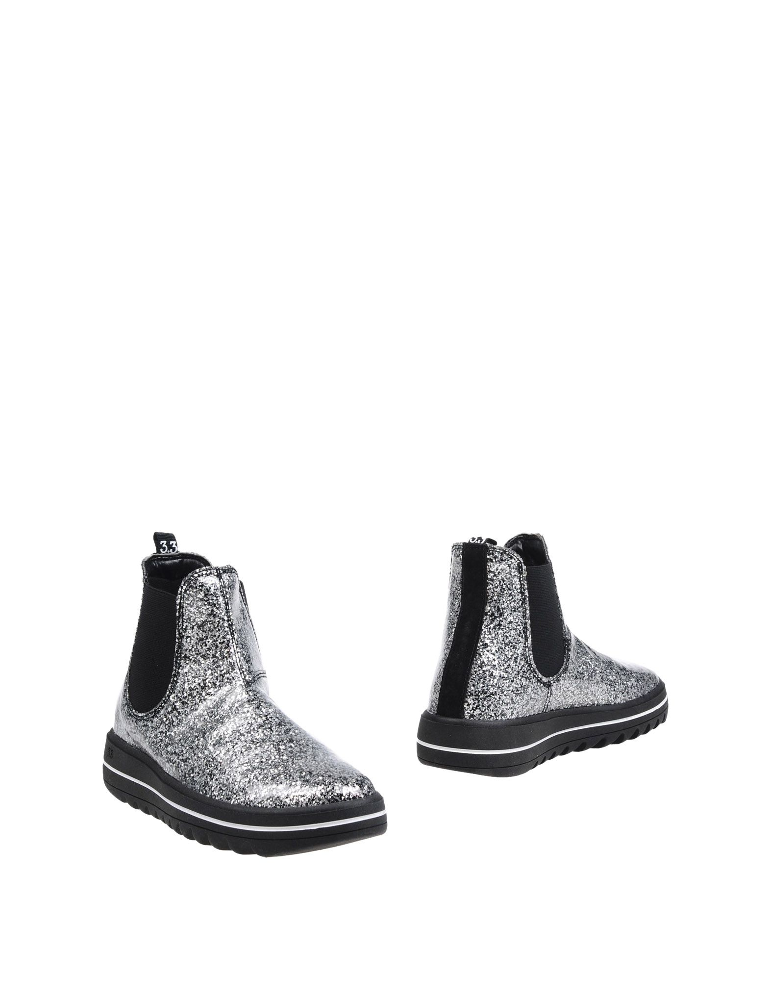 3.3  TREPUNTOTRE Полусапоги и высокие ботинки купить футбольную форму челси торрес