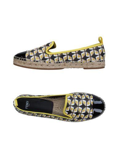 zapatillas FENDI Espadrillas mujer