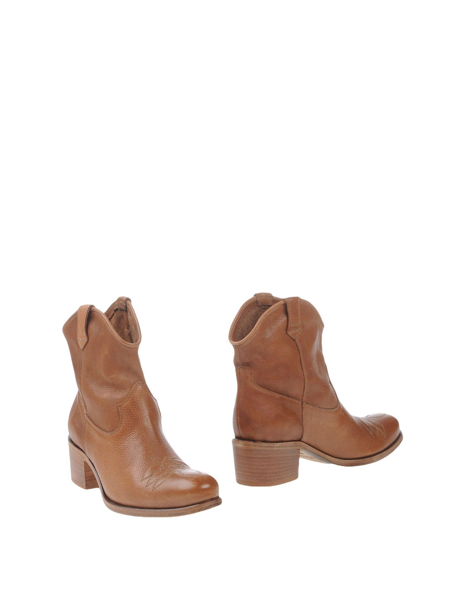 TREMP Полусапоги и высокие ботинки цены онлайн