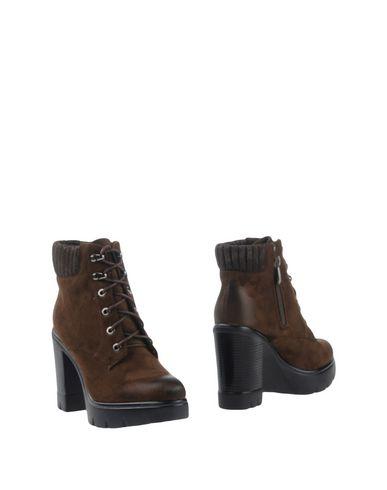 zapatillas LISA W Botines de ca?a alta mujer