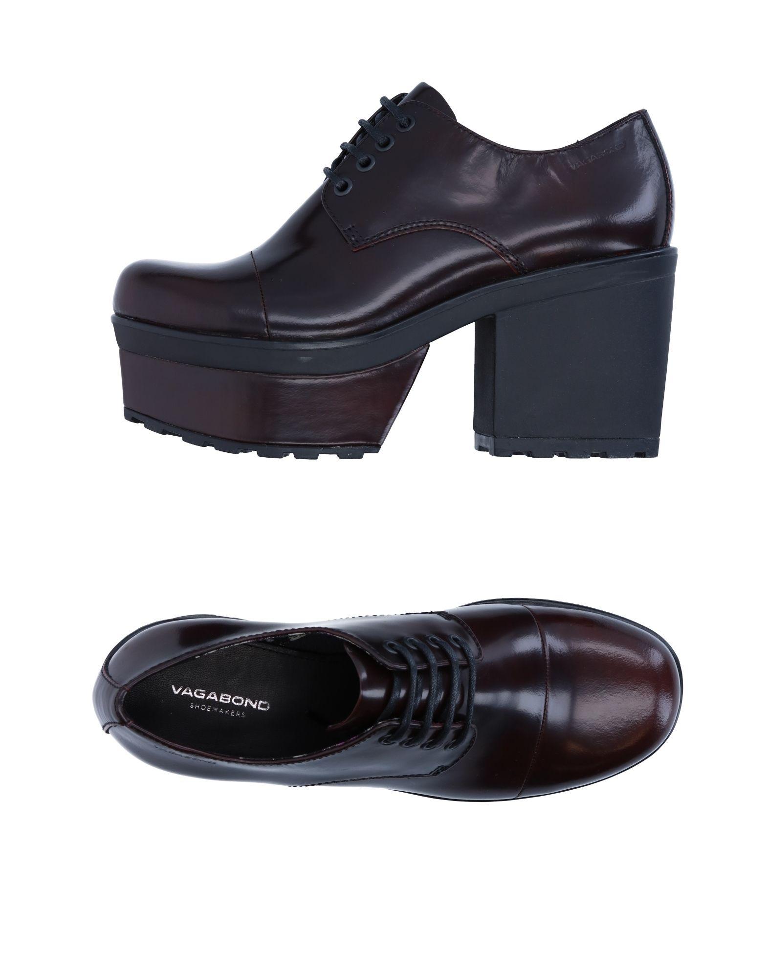 VAGABOND SHOEMAKERS Обувь на шнурках vagabond shoemakers полусапоги и высокие ботинки