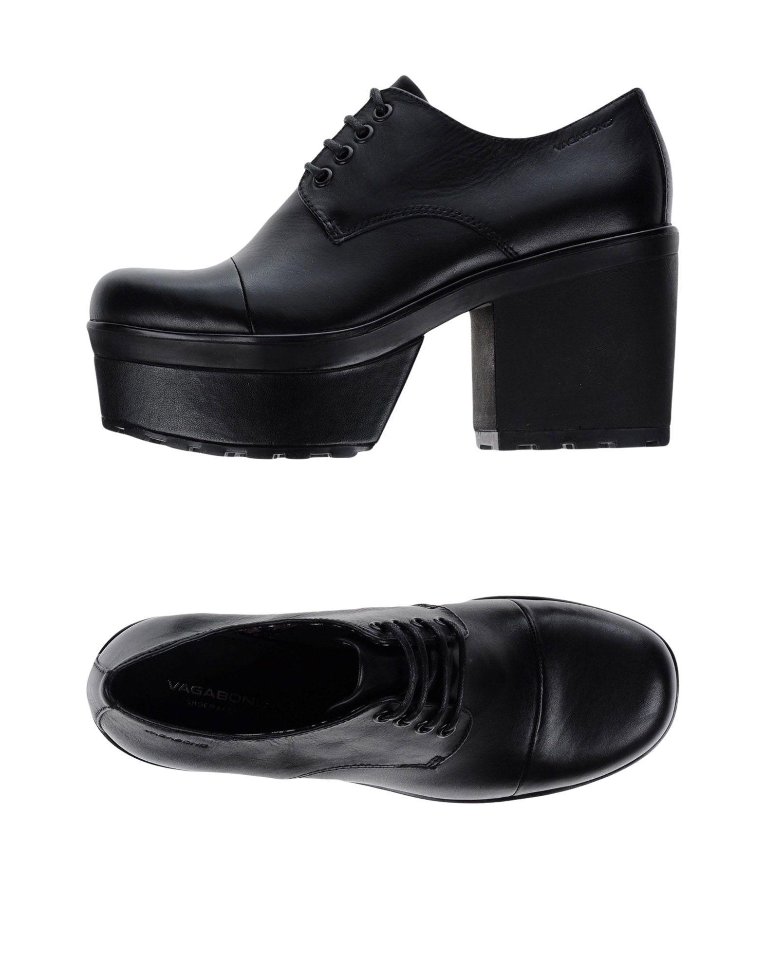 VAGABOND SHOEMAKERS Обувь на шнурках endless обувь на шнурках
