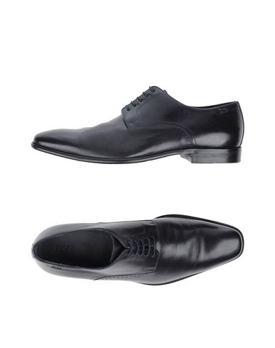 Обувь на шнурках BOSS BLACK 11266460EG